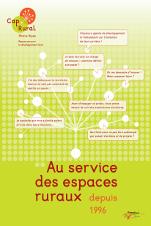 Cap Rural au service des espaces ruraux depuis 1996