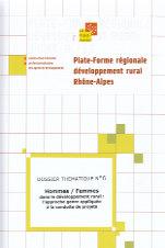 Hommes/femmes dans le développement