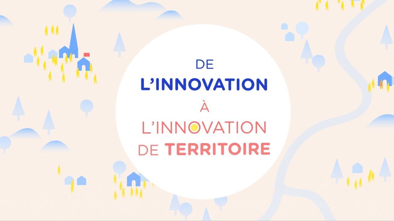 De l'innovation à l'innovation de territoire - épisode 1